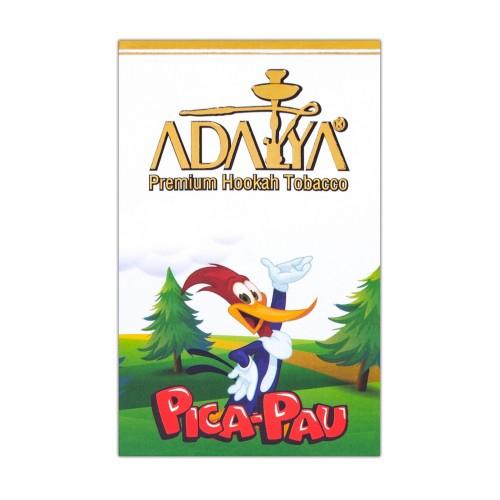 Табак Adalya Pica Pau (Пика Пау) - 50 грамм
