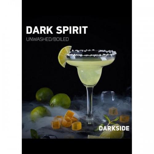 Табак Darkside Medium Spirit (Спирит) - 100 грамм
