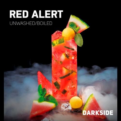 Табак Darkside Red Alert (Красная Тревога) - 100 грамм
