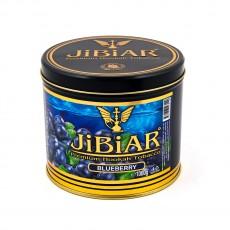 Табак Jibiar Blueberry(Черника) - 1 кг