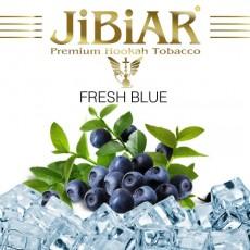 Табак Jibiar Fresh Blue(Свежий Синий) - 100 грамм
