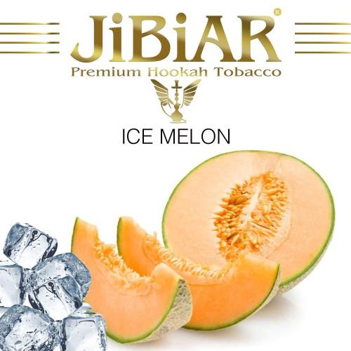 Табак Jibiar Ice Melon (Лед  Дыня) - 1 кг