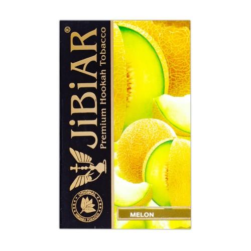 Табак Jibiar Melon (Дыня) - 50 грамм