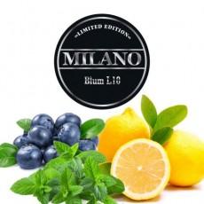 Табак Milano LE L10 Blum 100грамм