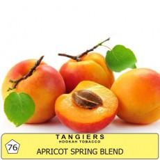 Табак Tangiers Noir Apricot Spring Blend (Абрикос) - 250 грамм