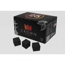 Уголь кокосовый Crown 0,5 кг (36 шт)